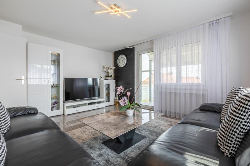 Neuwertige Wohnoase mit toller Aussicht (1)