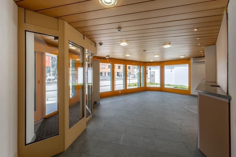 EingangsbereichEingangsbereich