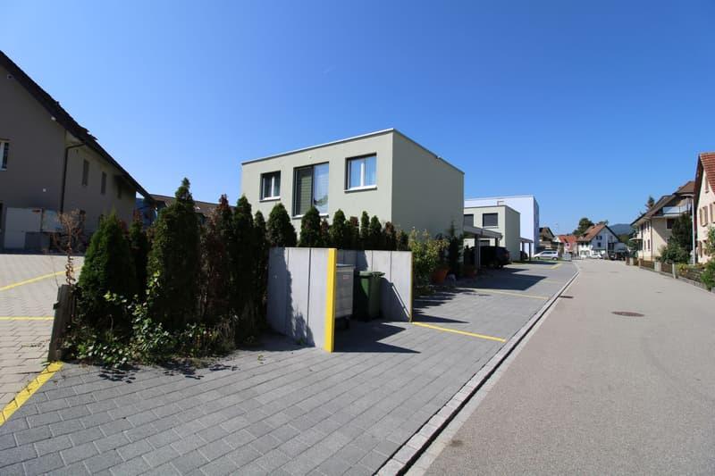 Schönes Doppeleinfamilienhaus an ruhiger Lage (2)