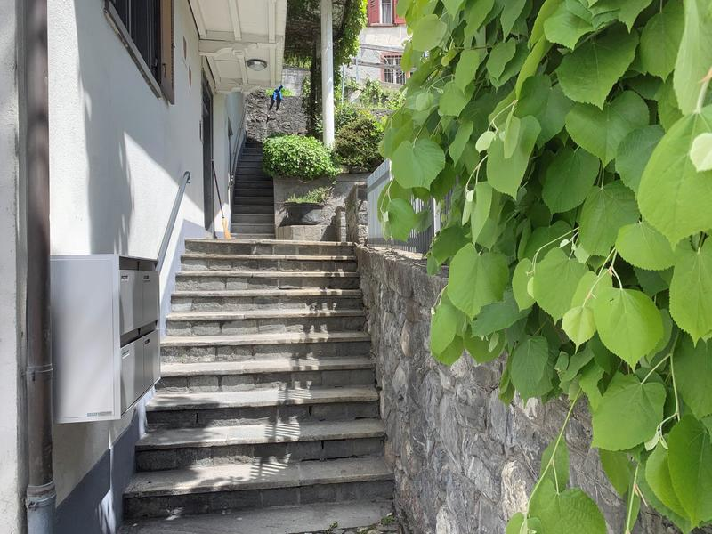 Vollvermietetes Wohn- & Geschäftshaus aus dem 19. Jahrhundert (2)