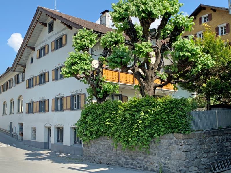 Vollvermietetes Wohn- & Geschäftshaus aus dem 19. Jahrhundert (1)