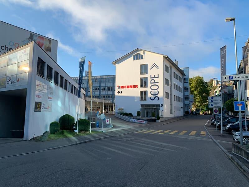 Scope - kleine Büroflächen direkt am Rhein (1)