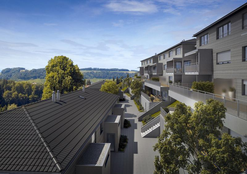 "Neubauprojekt ""BelleVue"" - REFH (Mittelhaus) (5)"