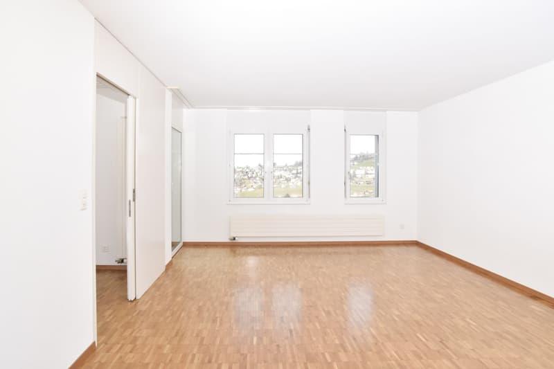 Geräumige Wohnung (2)