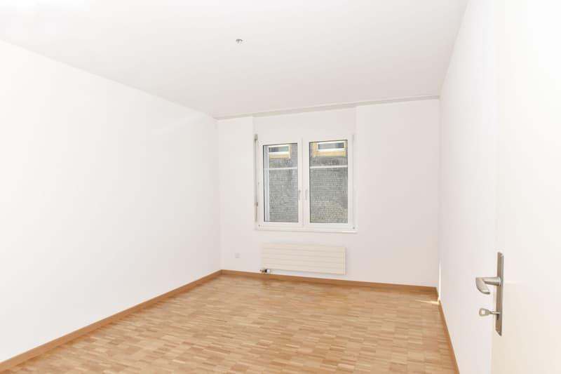 Geräumige Wohnung (10)