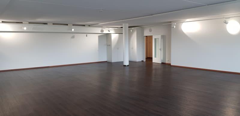 zu vermieten moderner, heller Gewerberaum ca. 163m² in Arbon (4)