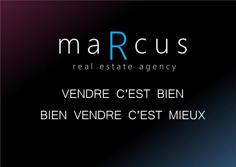 maRcus real estate agency
