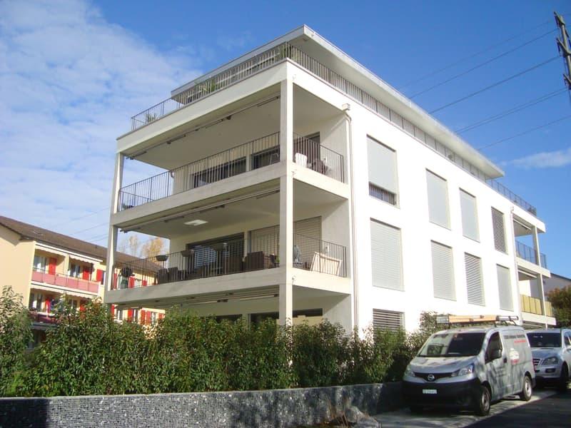 Mehrfamilienhaus Grüzenstrasse 37