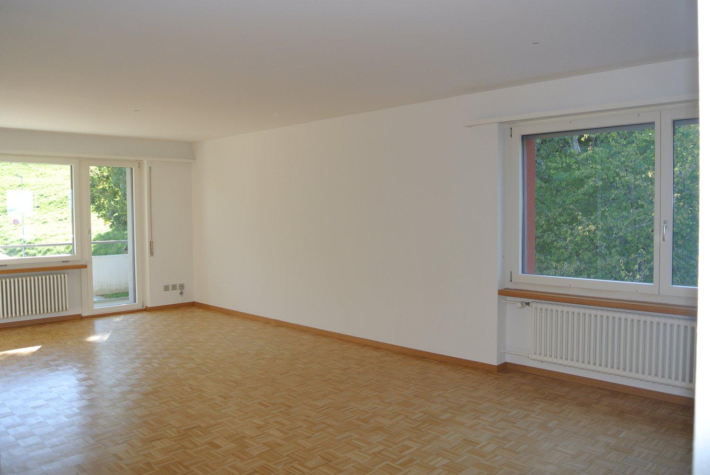 Charmante, moderne Wohnung mit 2 Balkonen