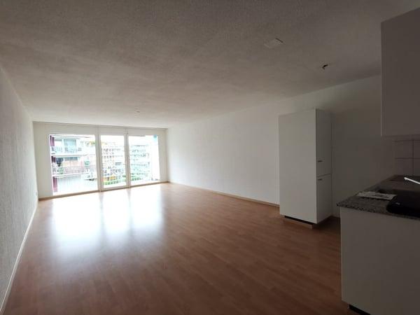 1 bis Zimmer Wohnung mieten in Winterthur