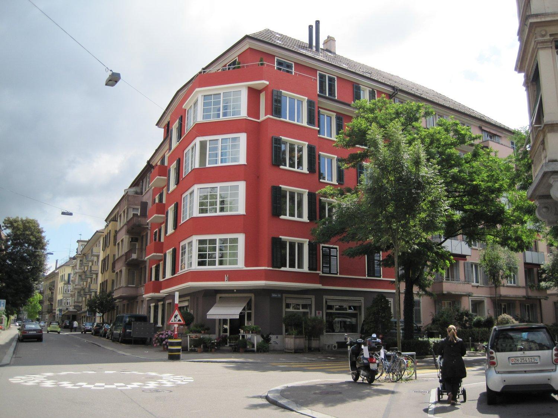 Moderne 3-Zimmerwohnung mitten im Seefeld!
