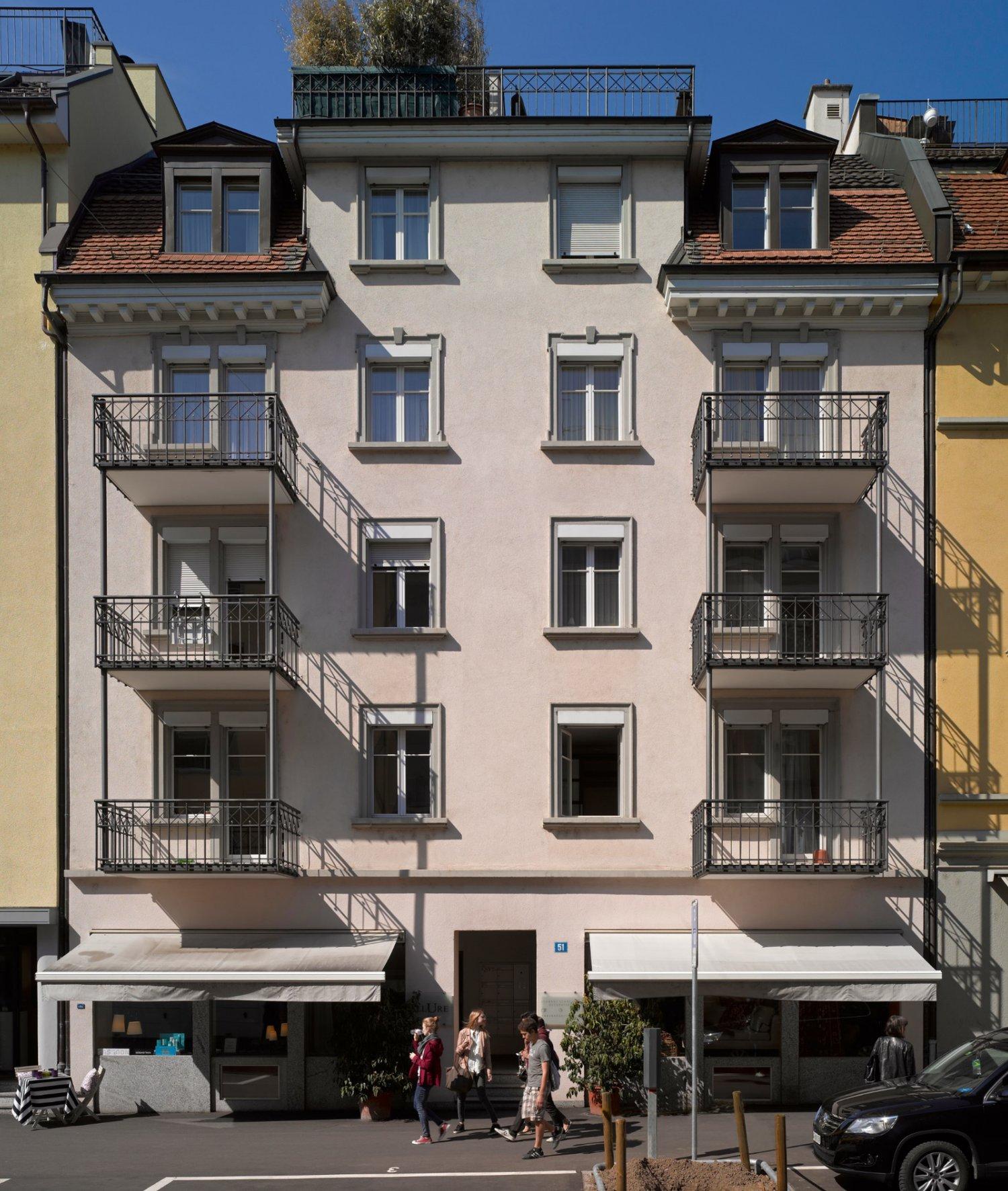 Charmante 2.5-Zimmerwohnung mit Galerie