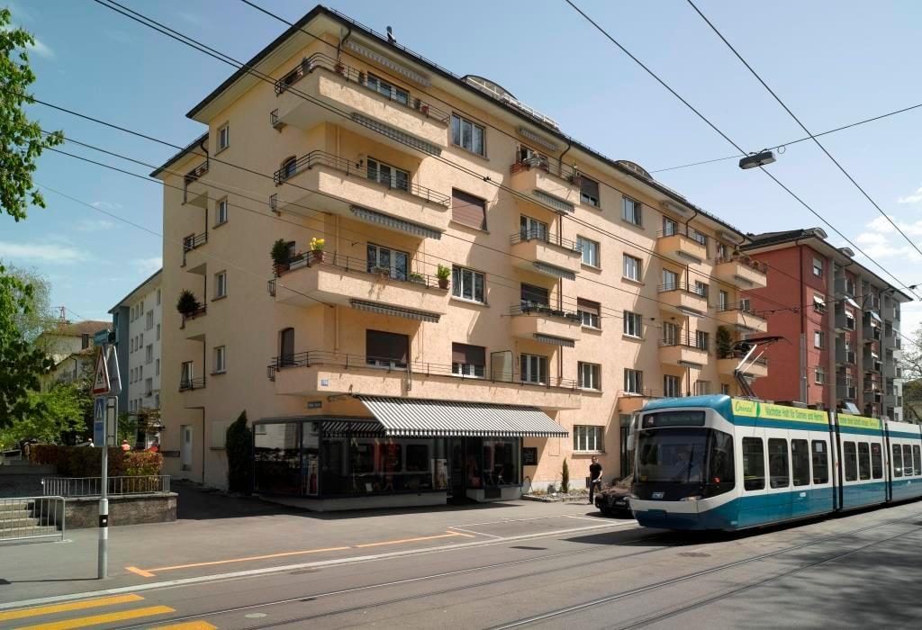 Ideale 2.5 Zimmerwohnung mitten im Herzen von Seefeld!