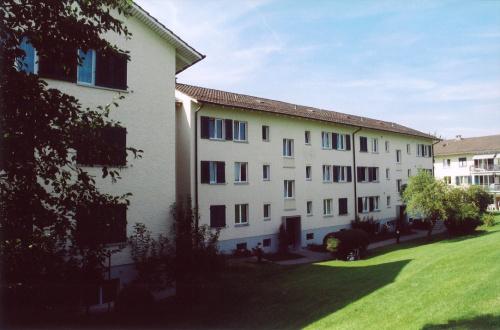 Charmante 3-Zimmerwohnung an idyllischer Lage